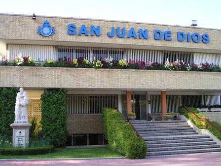Voluntariado salud mental madrid - Centro de salud san juan ...